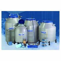 液態氮容器