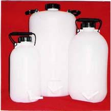 HDPE蒸餾水桶
